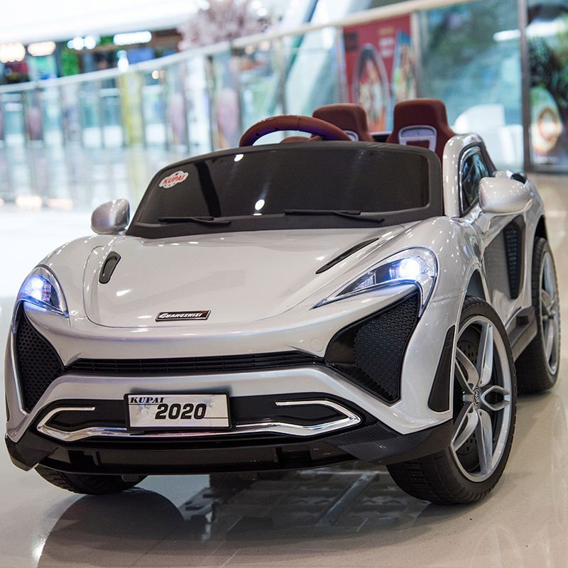 2018 Double Open Doors Children Electric Car Licensed 12v Battery Two Seater Ride On Car Kids Electric In America Buy Kids Electric Car Ride Electric Car For Toy Cars For Kids