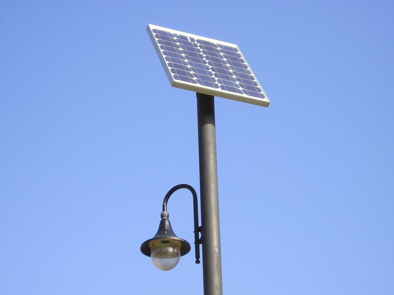 Solar powered outdoor pole lights httpafshowcaseprop solar powered outdoor pole lights mozeypictures Image collections