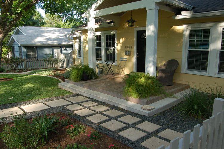Modern Cottage Landscape Modern Front Yard Modern Landscaping Modern Backyard Design