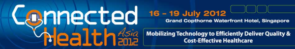 Medical Device Technology Research : Connected Health Asia 2012