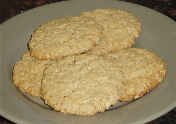 die besten 25 leicht haferflocken cookies ideen auf pinterest hafer kekse vegane. Black Bedroom Furniture Sets. Home Design Ideas