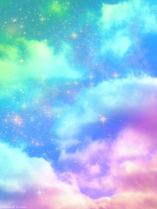 foto de tumblr Fondos de colores Imagenes galaxia Imágenes de