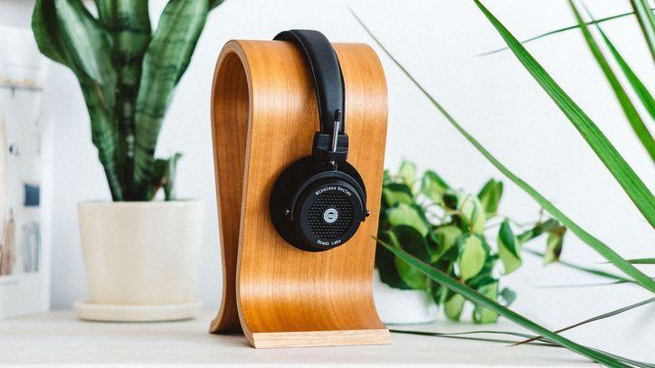 58b1b3df1eb Say hello to Grado's first Bluetooth wireless headphones, the GW100 - CNET