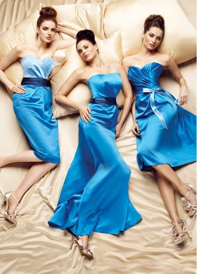 whos looking for cute bridesmaid dresses!!!