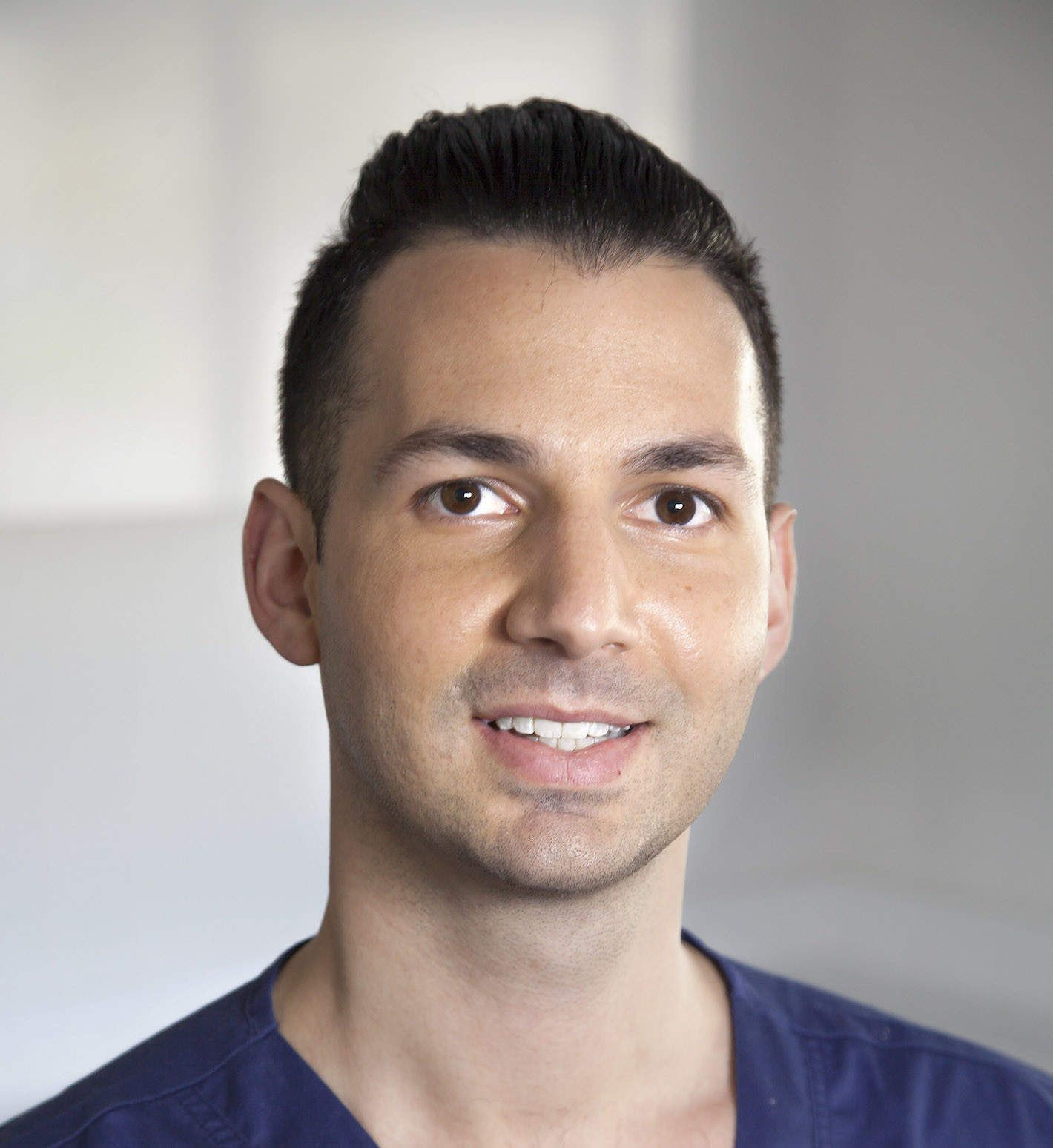 Dr James Malouf From Brisbane Australia A Leading Cosmetic Dentist Joins Ehealth Radio