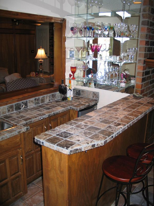Do It Yourself Wet Bar It S Also A Great Do It Yourself