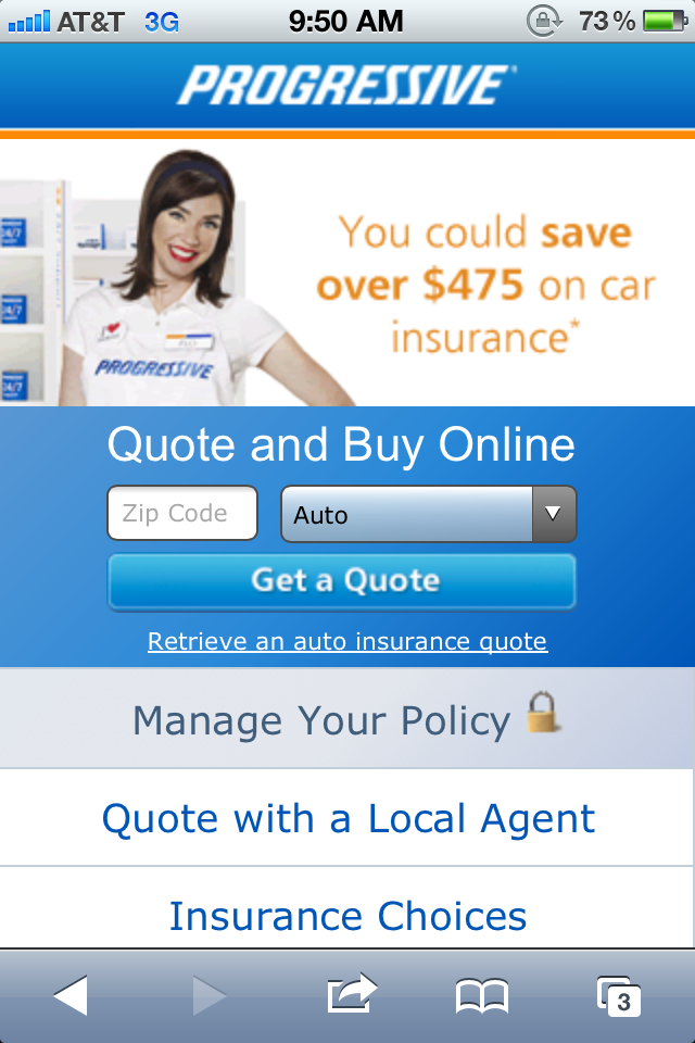 Progressive Insurance Quotes Unique Get A Fast Free Insurance Quote Now Insurance  Pinterest . Design Inspiration