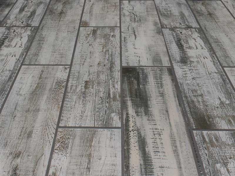 Frost Wood Floor Tile Ctm Wood Tile Floors Wood Floors Tile Floor