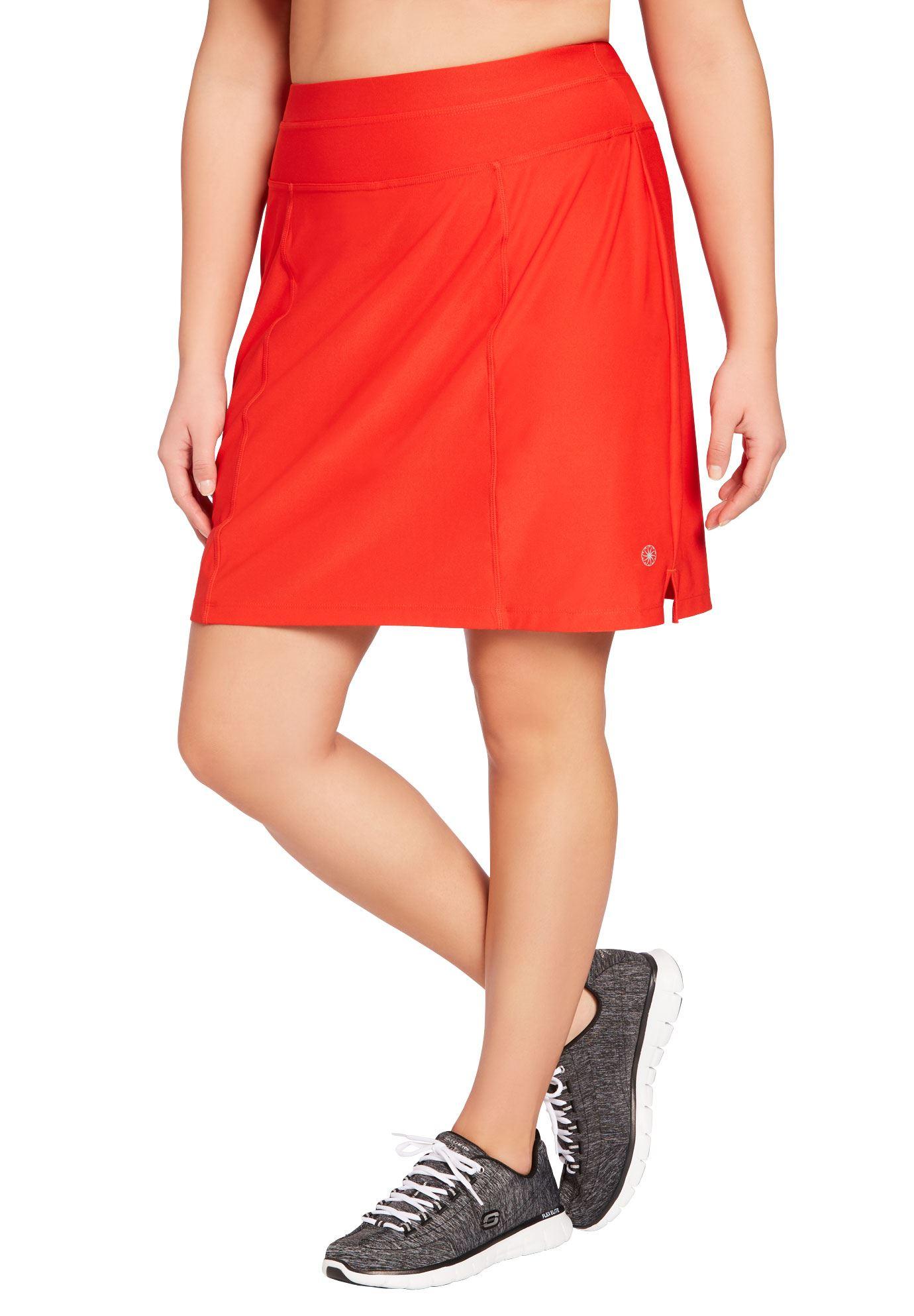 1c6200c1e15 The sport skort by FullBeauty SPORT - Women s Plus Size Clothing ...