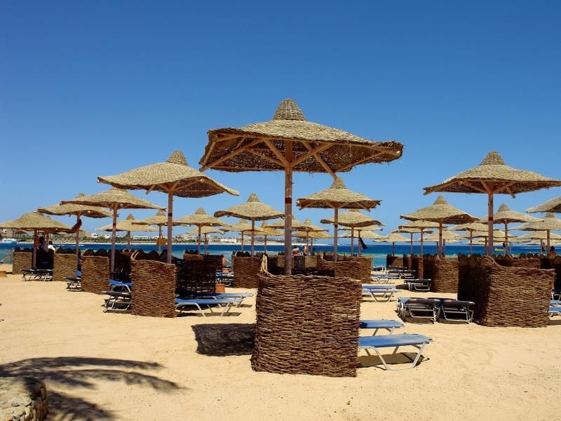 Hurghada Iberotel Makadi Beach Egypt Africa Set In A Prime Location Of Hurghada Iberotel Makadi Beach Puts Everything The City Ha Outdoor Pool Hurghada Hotel