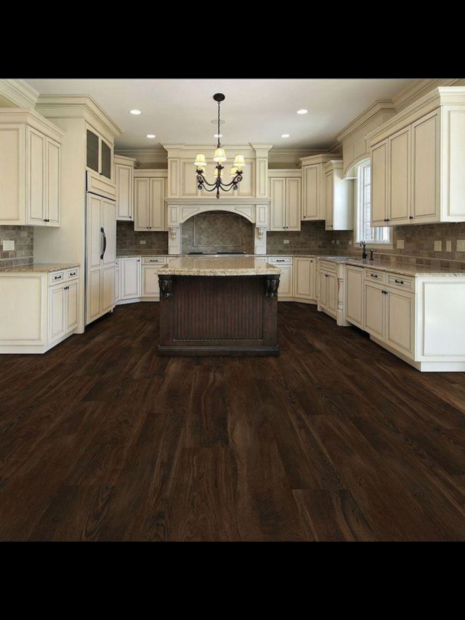 Love this layout with lighter floors