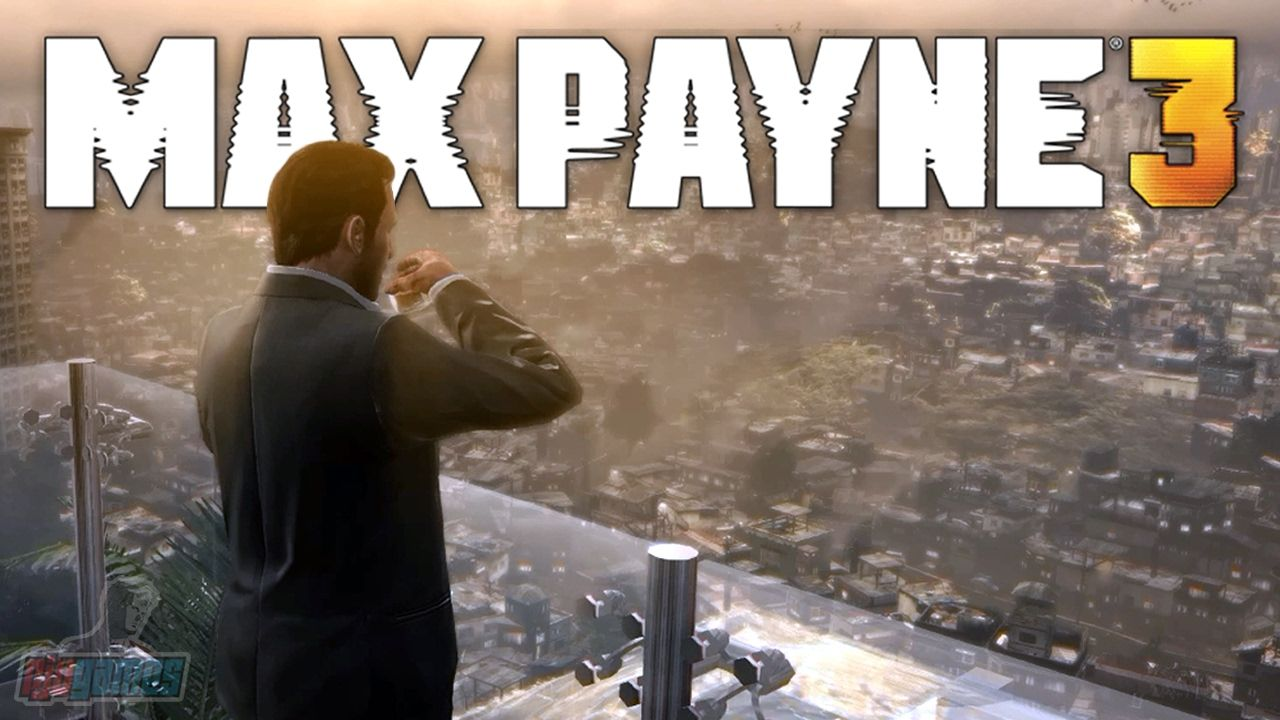 Max Payne 3 Part 1 Pc Gameplay Walkthrough Game Let S Play
