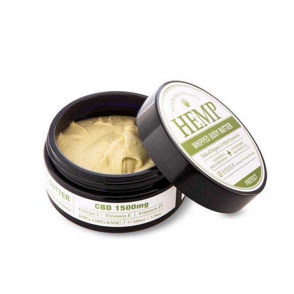 cbd cream online