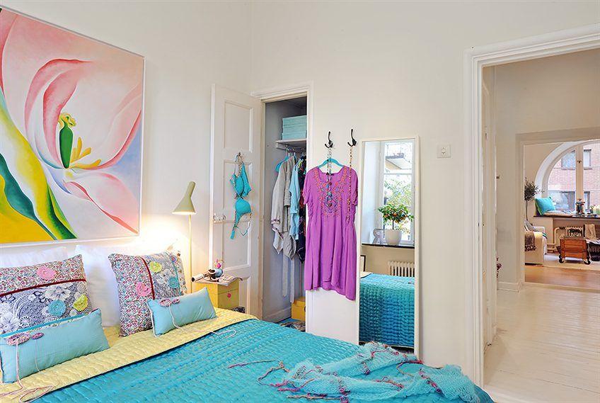 Dormitorios con encanto pinterest dormitorio decoraci n de interiores y duerme - Dormitorio con encanto ...