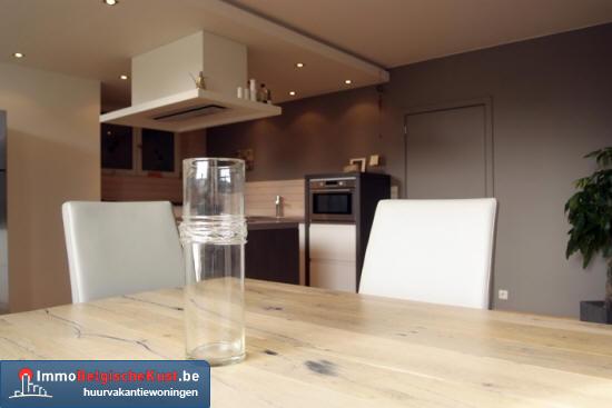 ImmoBelgischeKust.be Vakantiewoning: Appartement 'Residentie Amalia' te Oostduinkerke