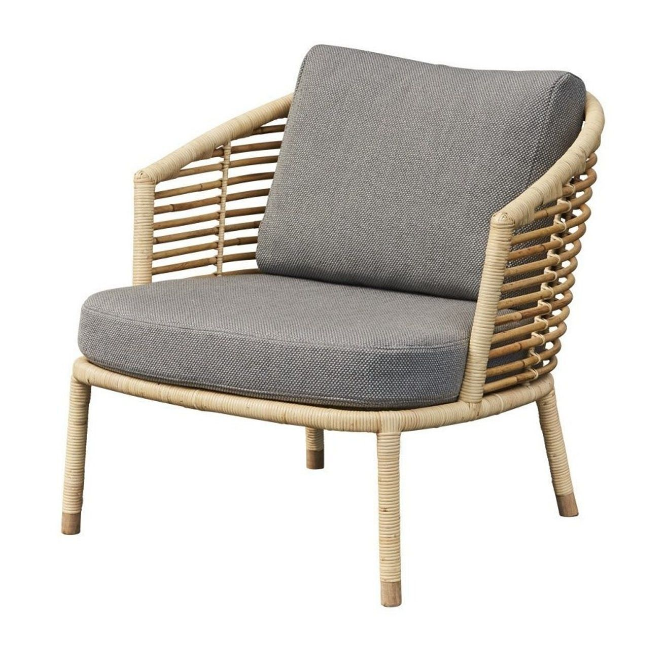 Sense Armchair By Cane Line Now Available At Haute Living Chair