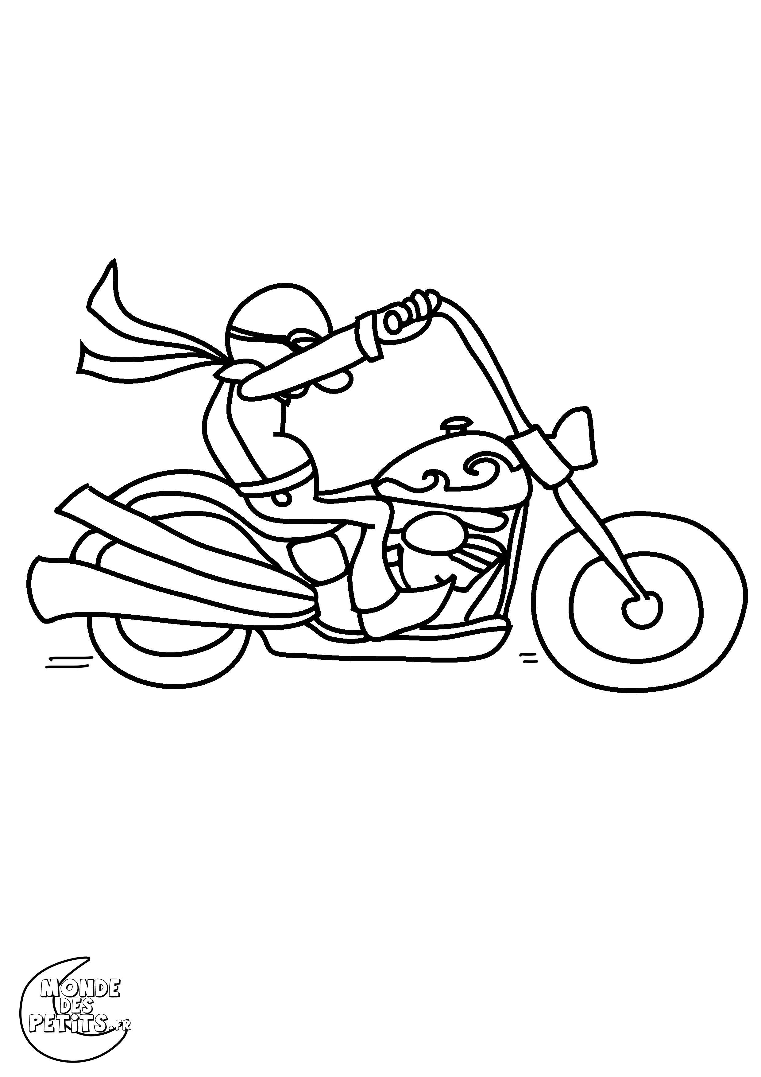 Moto harley dessin recherche google a imprimer motos cumple 40 et cumple - Moto a colorier en ligne ...