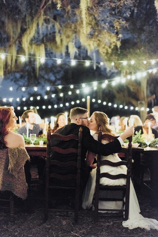 Twinkle Lights Weddings: Winter Wedding Venues In Florida At Reisefeber.org