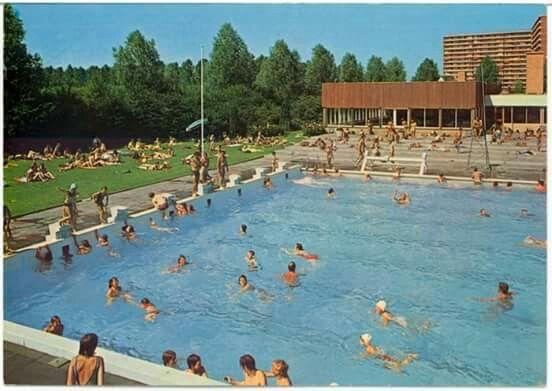 Zwembad de vallei veenendaal school
