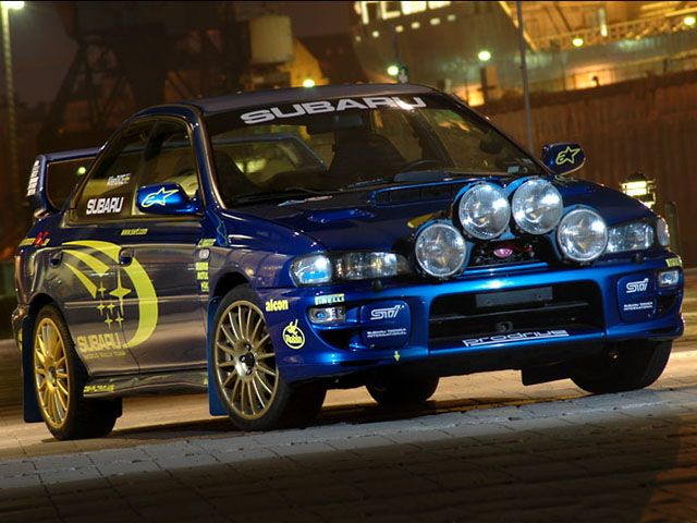 Subaru Impreza Gt Specs Photos Videos And More On Flipacars Bilar