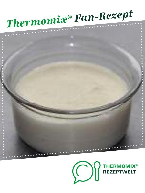 Grießpudding von dyckerlaendchen. Ein Thermomix ® Rezept aus der Kategorie Desserts auf www.rezeptwelt.de, der Thermomix ® Community. #recipeforpiecrust