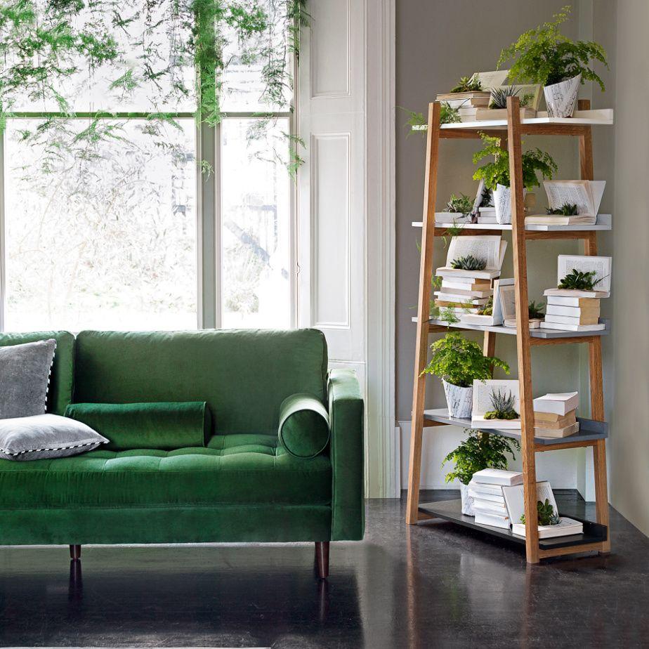 Schlafzimmer Mit Vielen Pflanzen: Made.com Möbel Online Shop