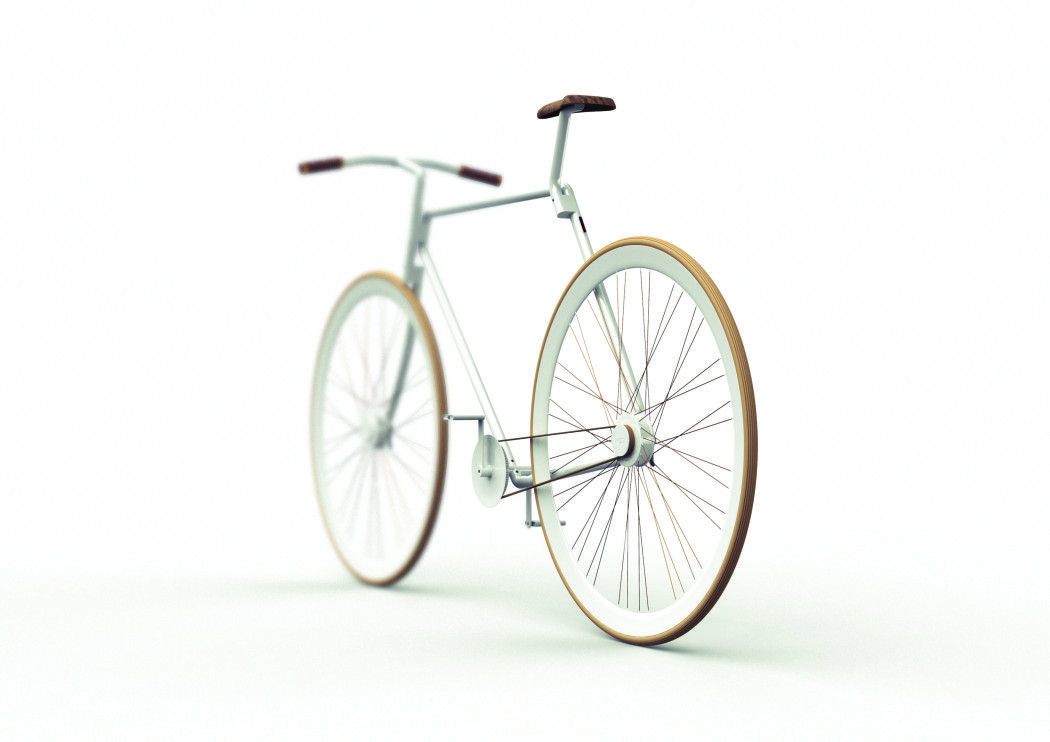 A Bike In A Backpack By Lucid Design