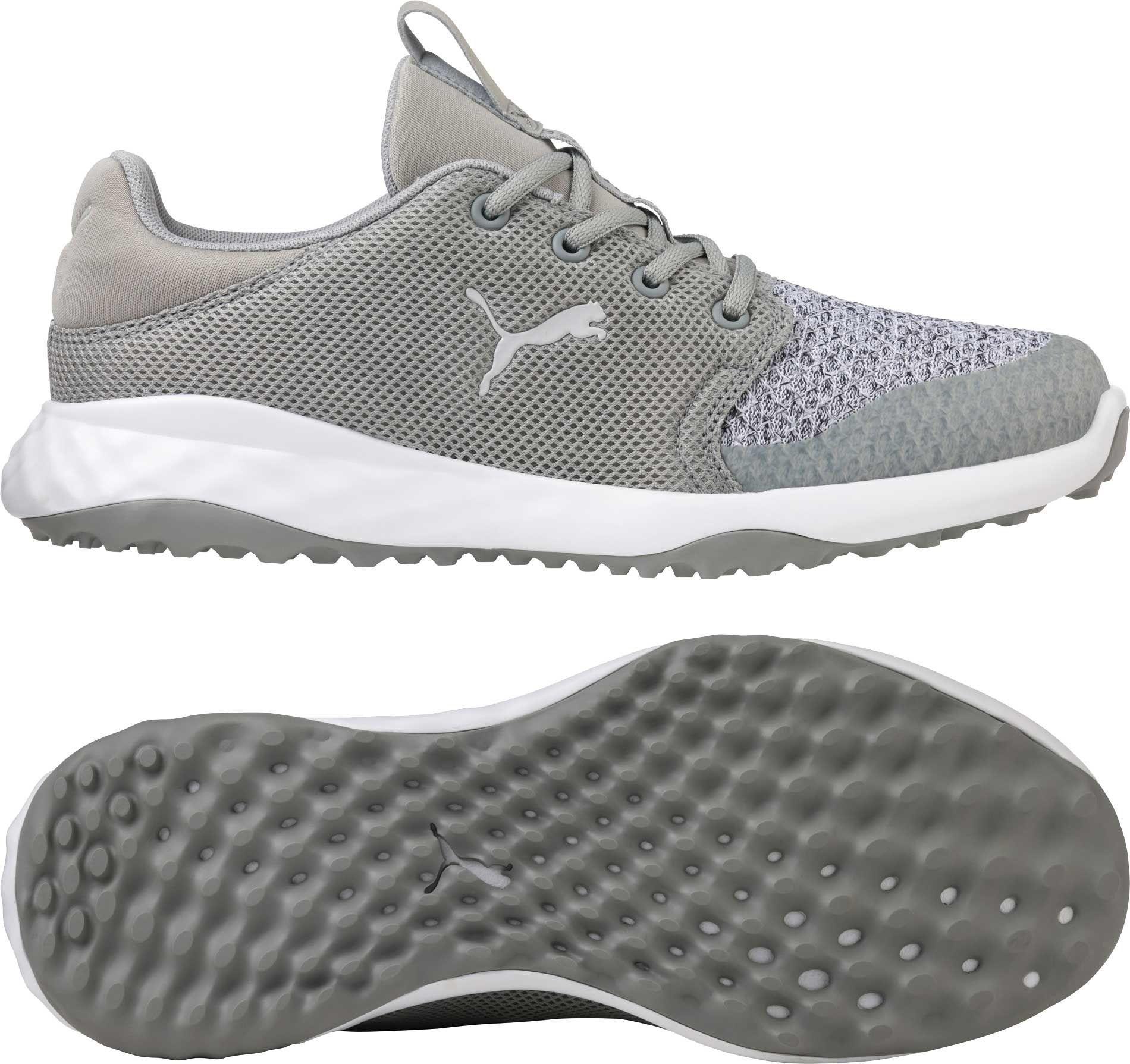 Puma Men's Grip Fusion Sport Golf Shoes | Fusion sport, Golf