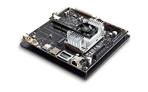 NVIDIA Pascal GPU Jetson TX2 Development Kit, 128-Bit CPUs