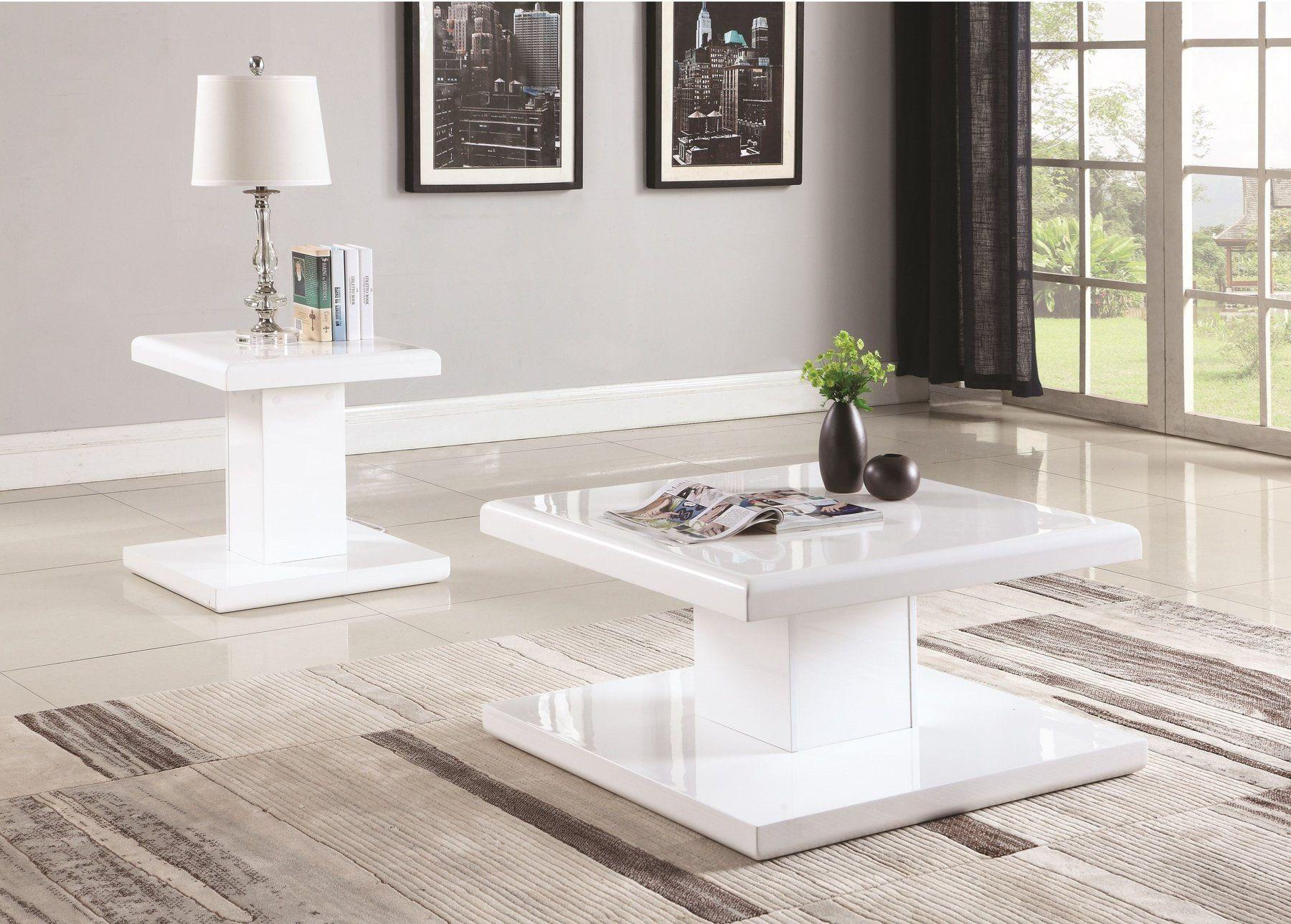 Cs098 Coffee Table 721098 Coaster Furniture Coffee Tables In 2021 White Coffee Table Modern Coffee Table White Modern Square Coffee Table [ 1288 x 1800 Pixel ]