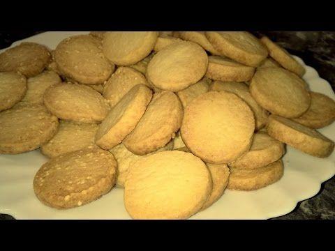 рецепт печенье в духовке с фото