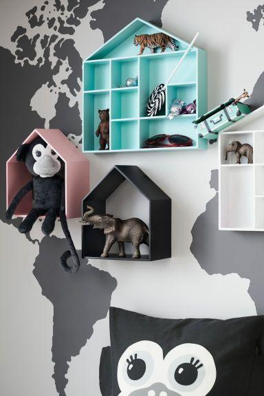 Regal - Türkis - HOME   H&M CH 1