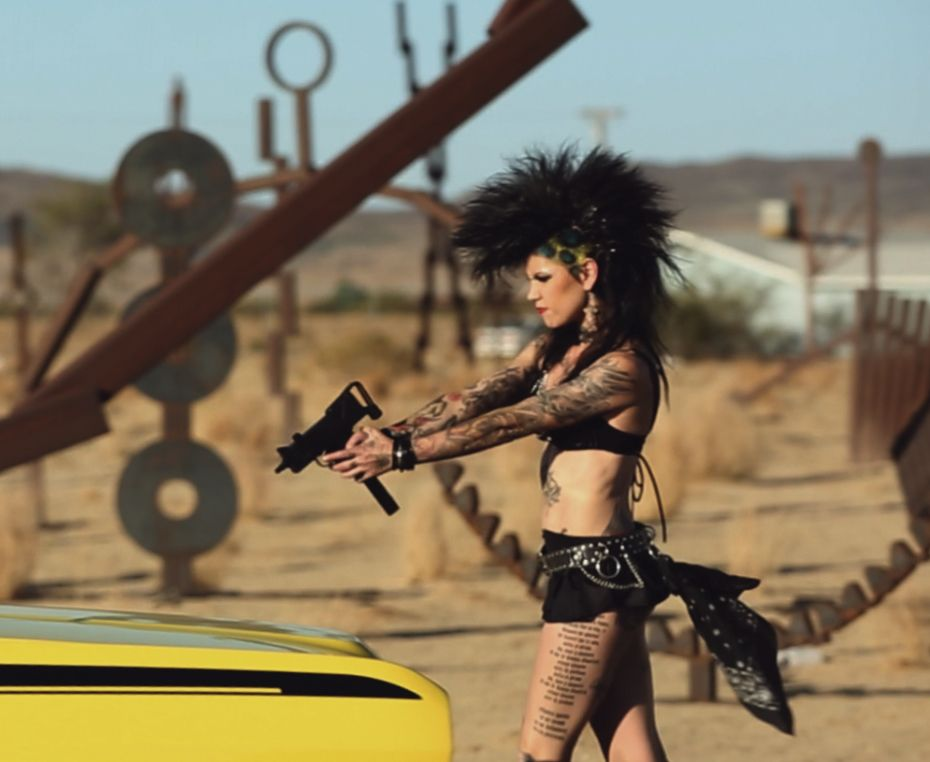 ACTRESS: Malice McMunn   New line cinema, Good movies