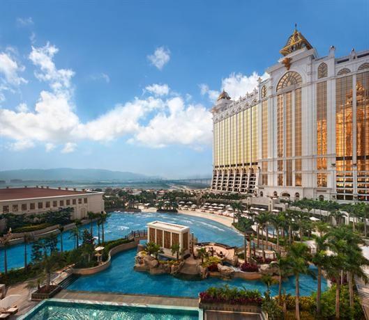 Best Price Guaranteed Hotel Travel Images Macau