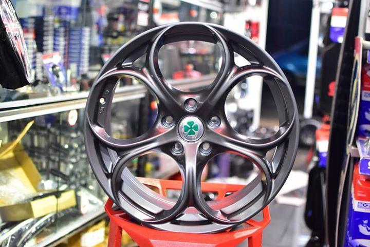 Untitled Car wheel