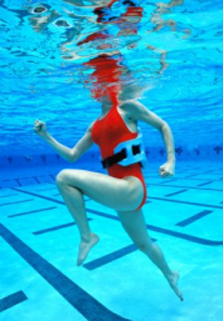 Aqua jogging for runners the scientific research and 7 - Swimming pool exercises to lose weight ...