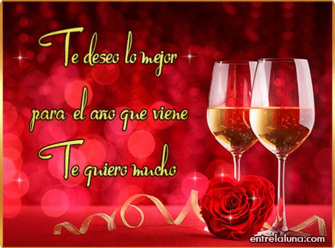 Pin De Rosa En Cielo Tarjetas Para Ano Nuevo Imagenes De Feliz Ano Nuevo Imagenes De Feliz Ano