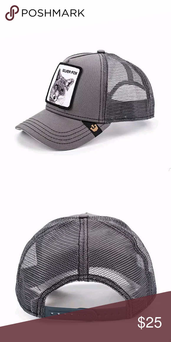 5a825dd3 Goorin Brothers Silver Fox hat NWOT Goorin Brothers Accessories Hats ...