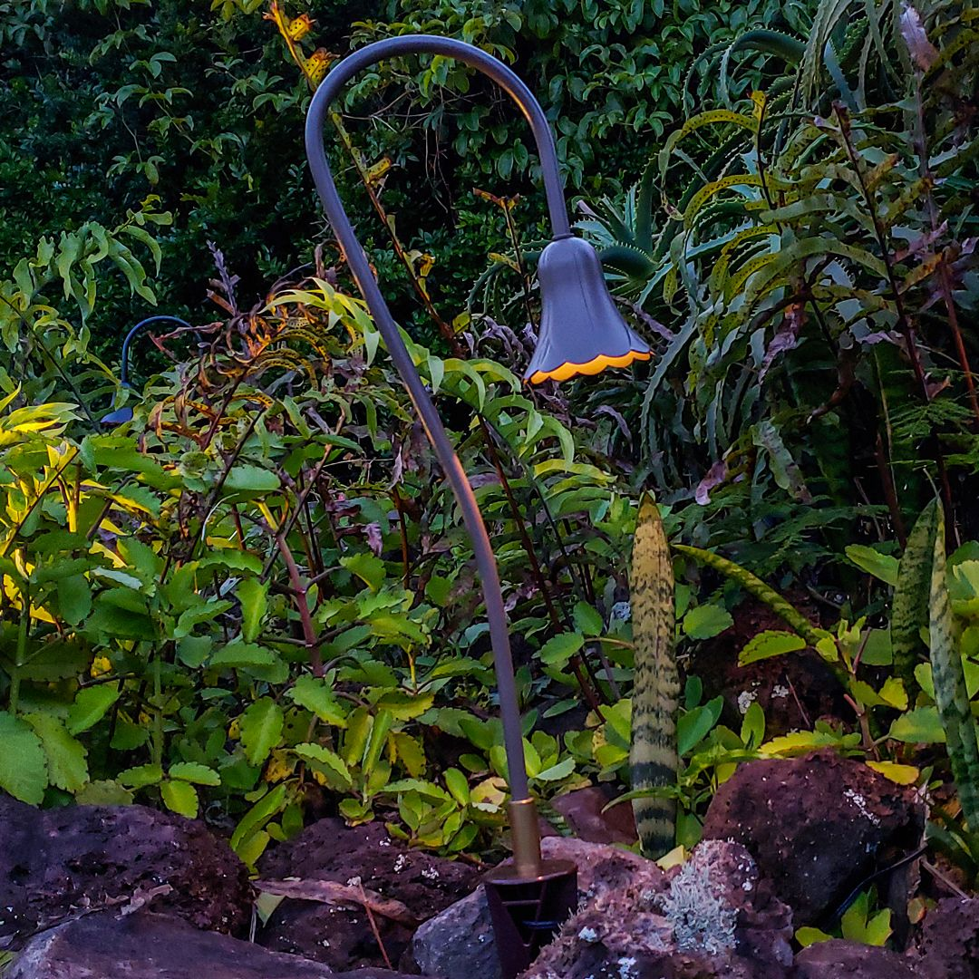 Our Garden Light Kit Series Brings Elegance And Ambiance By Illuminating Your Walkway So You Outdoor Landscape Lighting Landscape Lighting Outdoor Landscaping