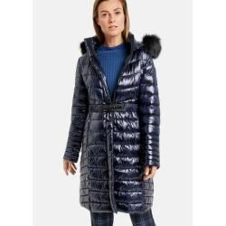 Photo of Quilted coats for women