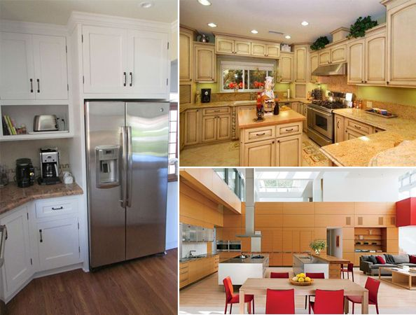 In #LosAngeles if you need professional #KitchenRemodeling service ...