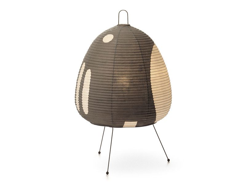 Buy The Vitra Akari 1ag Table Lamp At Nest Co Uk Noguchi Lamp