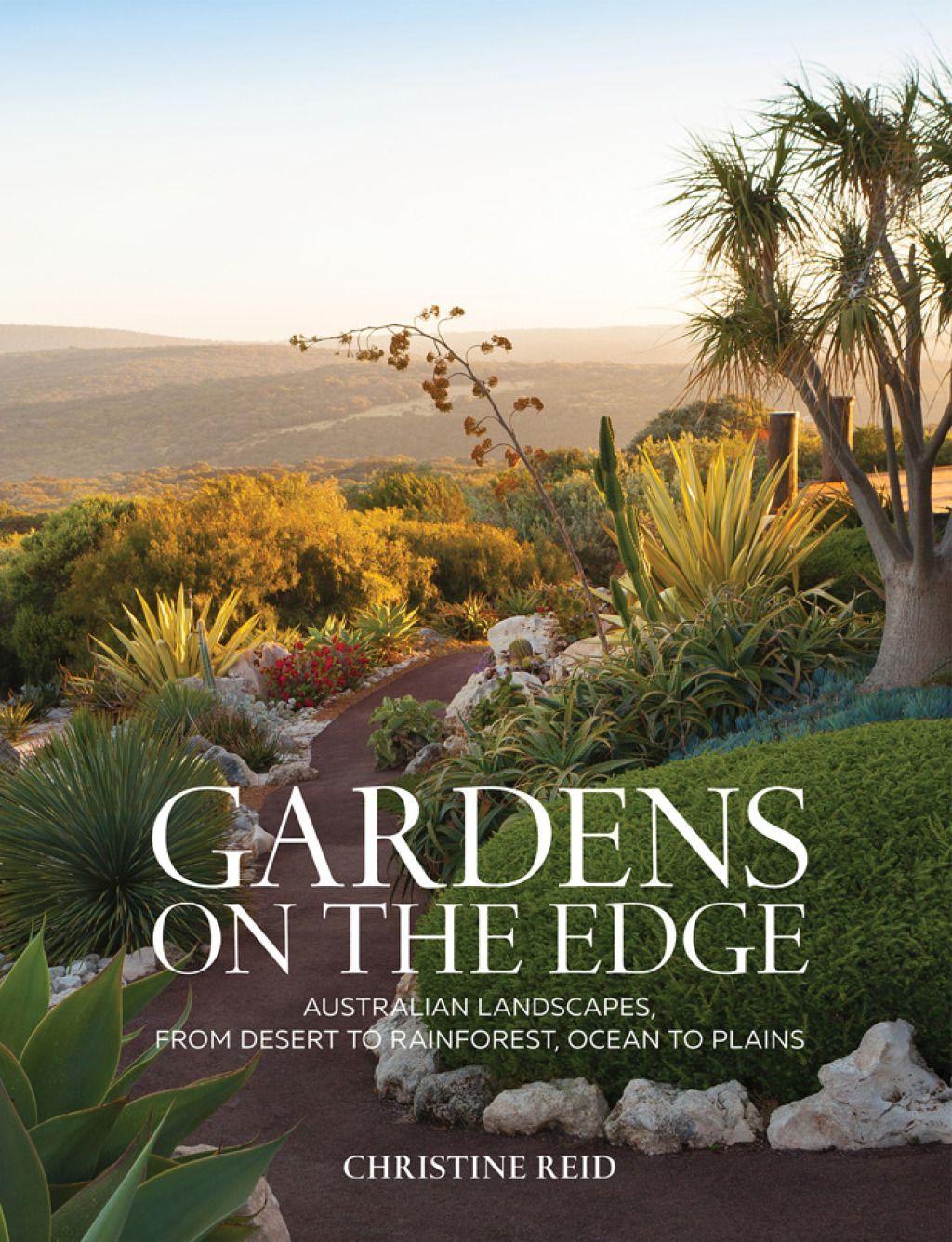 244a6de43226102808c3f840e75b1333 - Gardens On The Edge Christine Reid