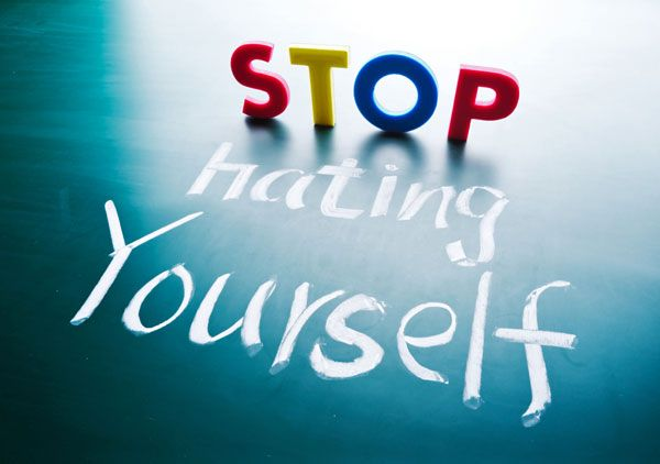 Learn to Love Yourself to Stop Self-Sabotage