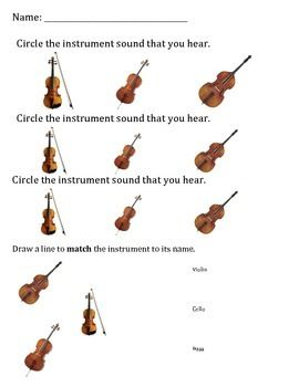 Pin on Strings