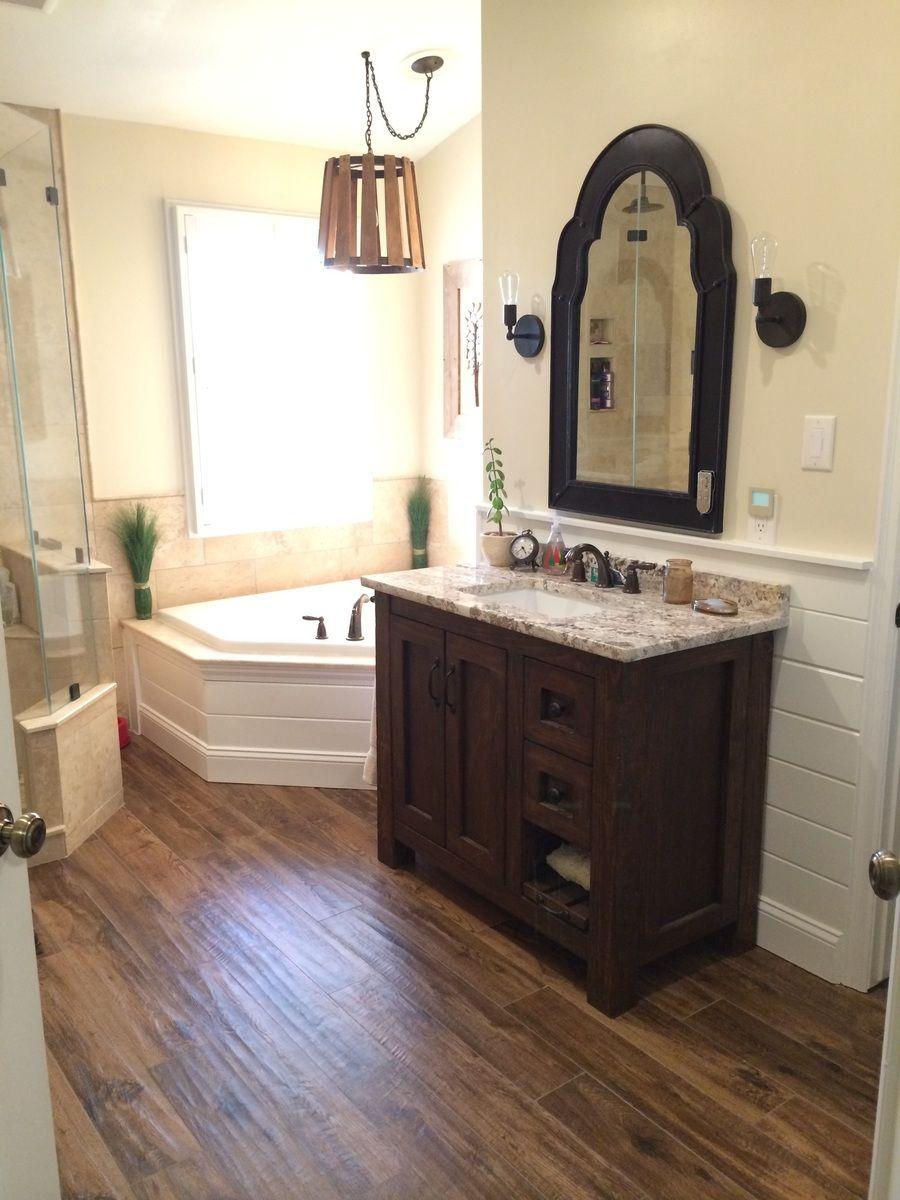 Bathroom vanities ana white diy bathroom vanity