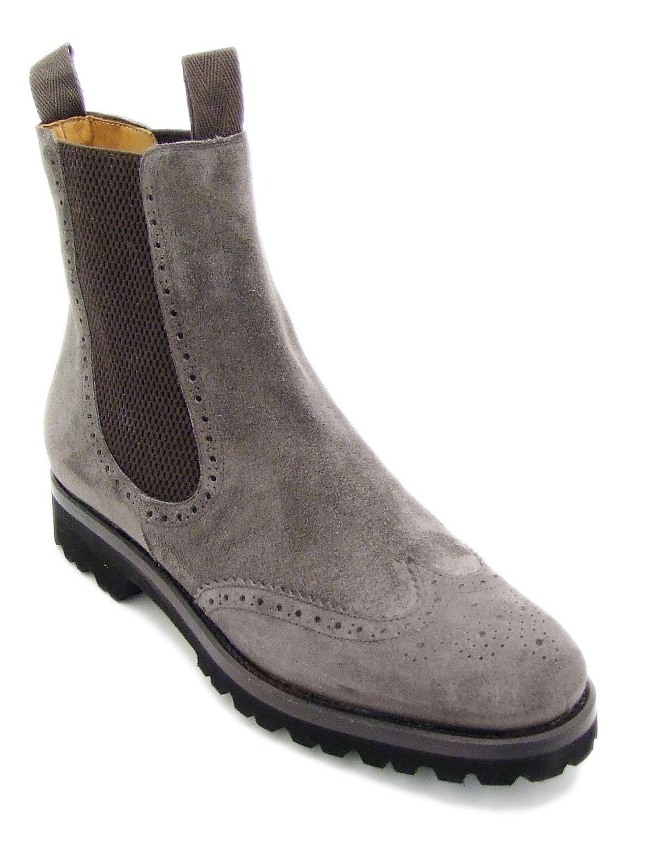 Pin su Il Gergo Boots Donna