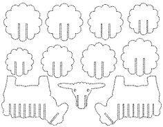 Free 3d puzzle patterns