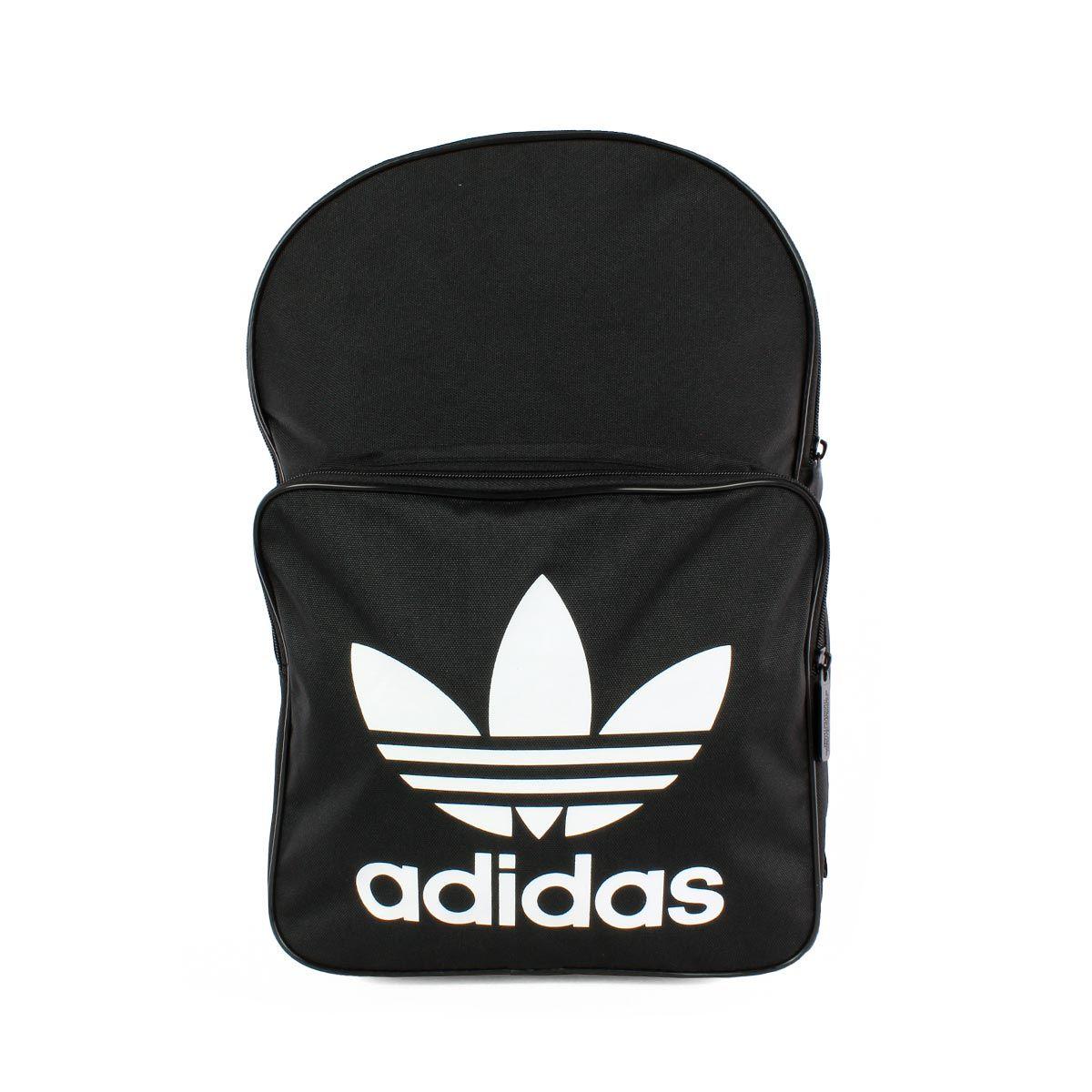 459ab291c3 Adidas Classic Trefoil Backpack μαύρο.  sneakerstown  adidas   adidasoriginals  adidasclassic  classic