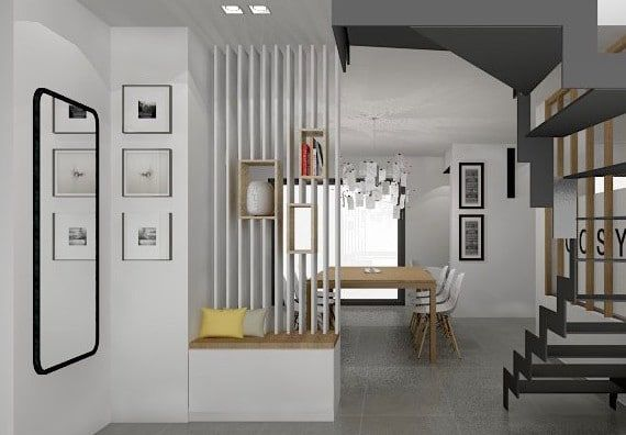 amenagement-entree-mobilier-sur-mesure-3D-architecte-interieur